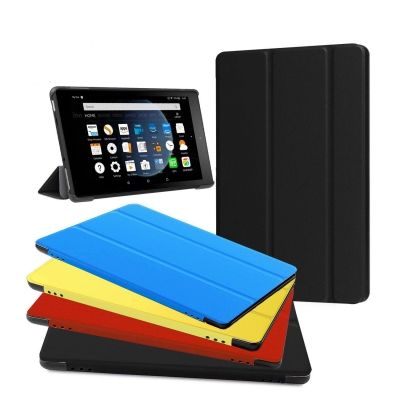 Fire HD 8 Case-Black