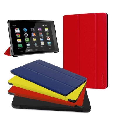 Fire HD 10 Case-Red